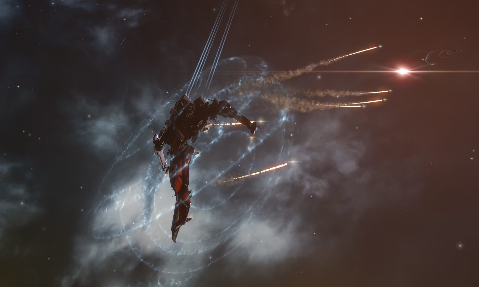 EVE Online worth starting at this point? - PC Message ...